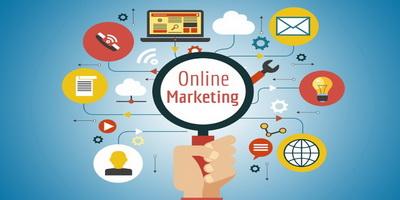 Pemasaran Kopi Ronggeng Secara Atas Talian Online Marketing