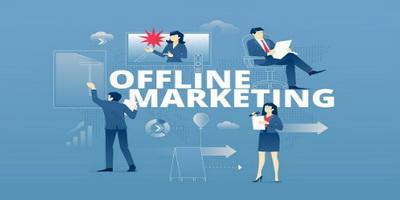 Teknik Pemasaran Kopi Ronggeng Secara Kaedah Offline
